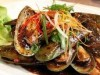 97. Mussels in Black Bean Sauce (8)